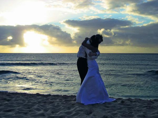 Nicht alle Ehen, die im Himmel geschlossen werden, enden auch dort