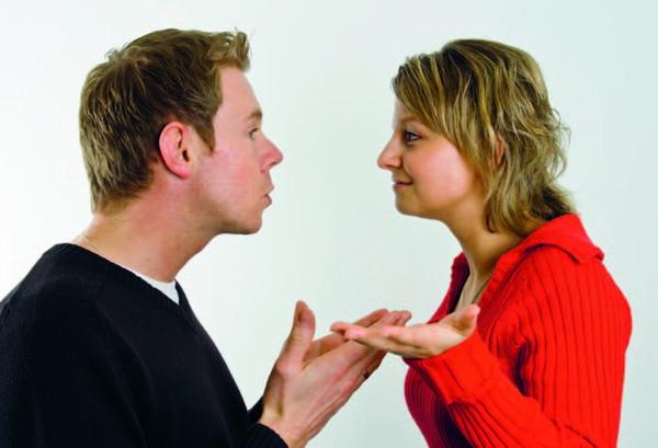Ein Streit muss manchmal sein – Mobbing nicht
