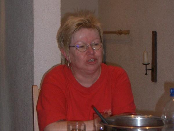 Margarete bei Aschaffenburg