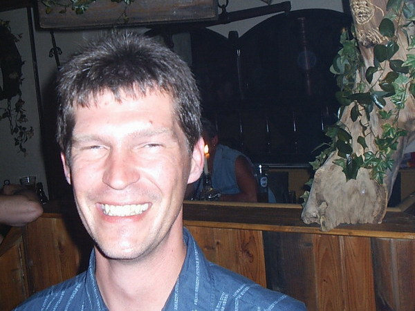 Markus Spessart
