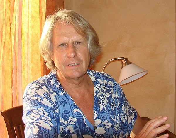 Thomas Müller ist Wegbereiter vieler neuer Ideen auf La Gomera