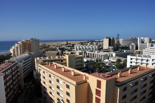 Jeder Gast soll selbst entscheiden können, wie und wo er in seinen Ferien übernachten möchte. Playa del Inglés ist eine der touristischen Regionen, die von dem Gesetz betroffen waren.