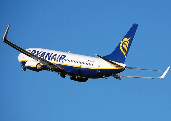 Ryanair wird ab Februar 2009 Fuerteventura nicht mehr anfliegen