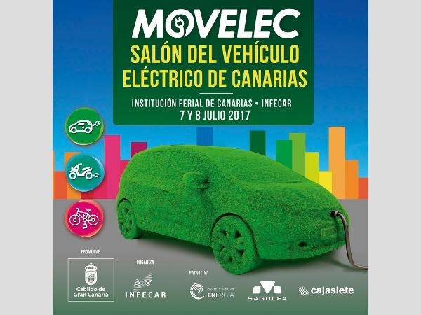 Movelec 2017 – Messe für E-Fahrzeuge