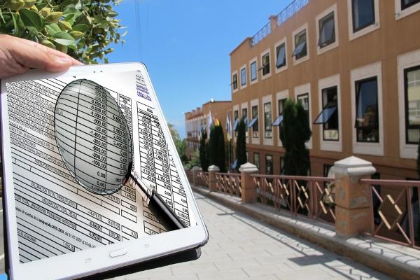 Los Realejos ist auf Platz fünf und liegt damit gleich hinter La Laguna und Santa Cruz.