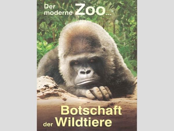 Botschaft der Wildtiere