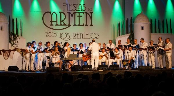 Heute Abend steigt das Festival de Habaneras in Los Realejos.