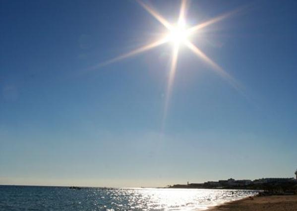 Hitzewarnung für Gran Canaria