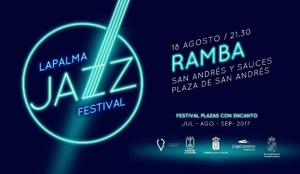 "Sommerlaune mit ""Ramba"" in Los Sauces"