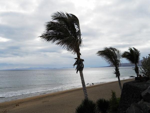 Wind, Wellen und Sommerhitze sind eine potenziell gefährliche Mischung. Deshalb: Bitte achtsam sein.