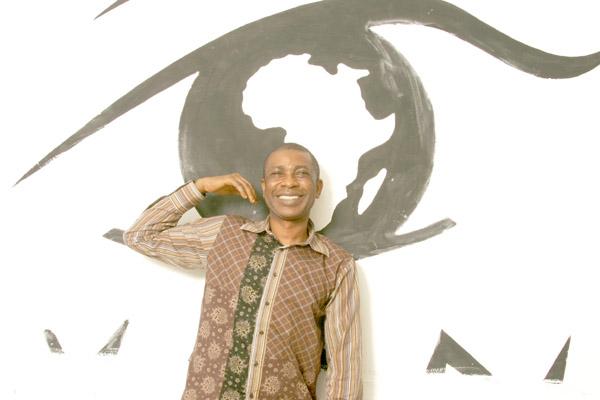 Afrikas Superstar Youssu N' Dour
