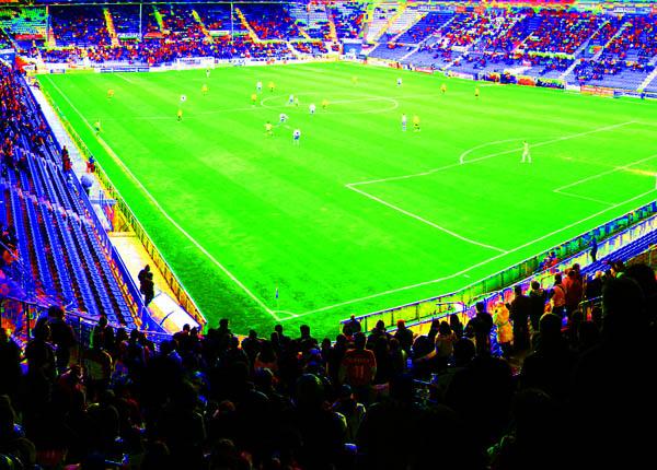CD Tenerife: Eine Insel im Fussballrausch!