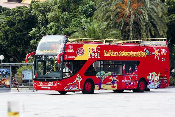 Las Palmas de Gran Canaria Tour