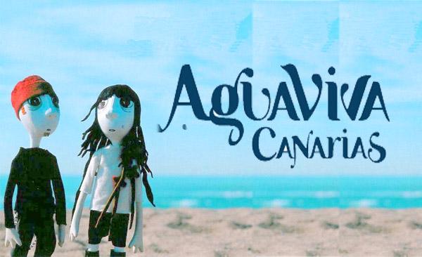 Amaral treten bei Aguaviva auf