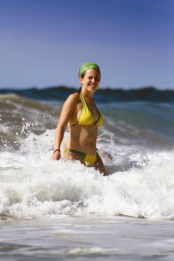 Die Bikini-Saison offenbart bisweilen Handlungsbedarf
