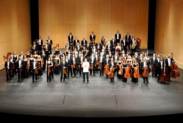 Das Sinfonieorchester, OST, ist das klassische Aushängeschild Teneriffas
