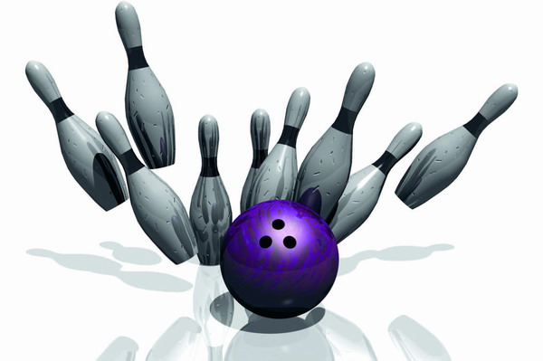 ten pin bowling games online