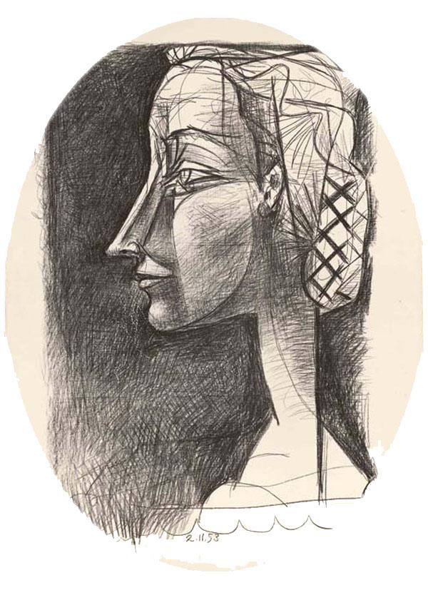 Picasso-Retrospektive in La Laguna