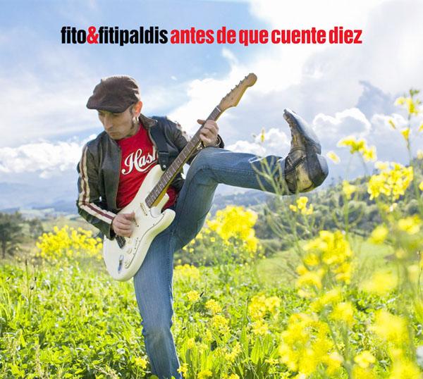Kann bis 10 zählen: Fito Cabrales