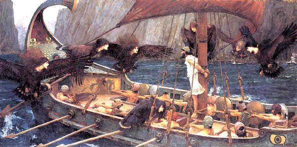 Odysseus: Der antike Insel-Mythos schlechthin