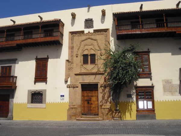 La Vegueta – der zauberhafte alte Teil der Hauptstadt Las Palmas