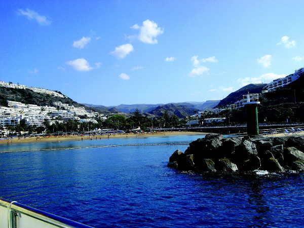 Puerto Rico bietet wie der gesamte Süden ein Urlaubsparadies aus Sonne und Sand