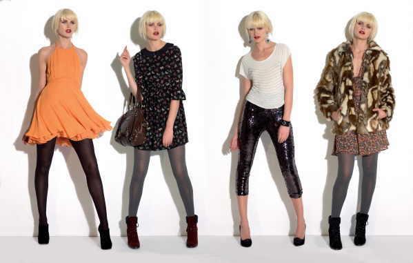 Von sexy über mädchenhaft, glamourös oder ausgefallen – die aktuelle Mode hat für jeden Geschmack und für jeden Anlass die richtige Idee