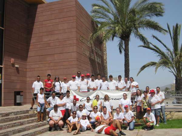 Tenerife 40th anniversary