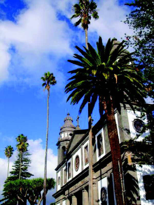 """""""Für mich wahrscheinlich eine der schönsten Städte der Insel – mit faszinierender Altstadt und angenehmen Flair."""