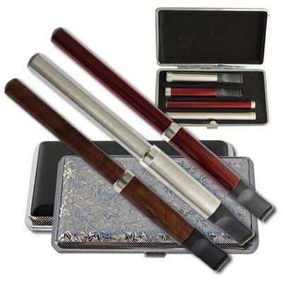 Die E-Zigarette Classic gibt es im VISION E-ZIG Shop in 5 verschiedenen Ausführungen