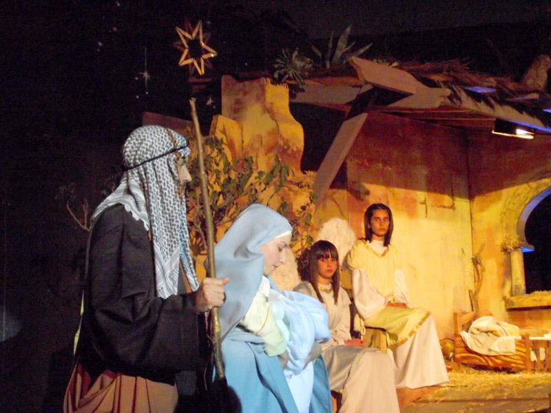 Flucht aus Bethlehem
