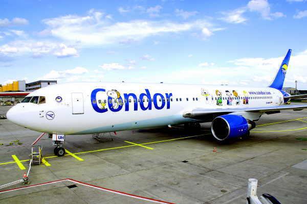 Mit dem Condor-Joker zu den schönsten Urlaubsdestinationen rund um den Globus.