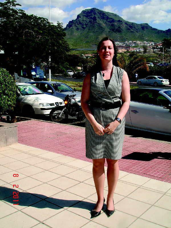 María Leng