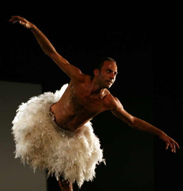 Tänzerische Originalität und Innovation sind die Komponenten, die auf dem Festival gesucht werden.
