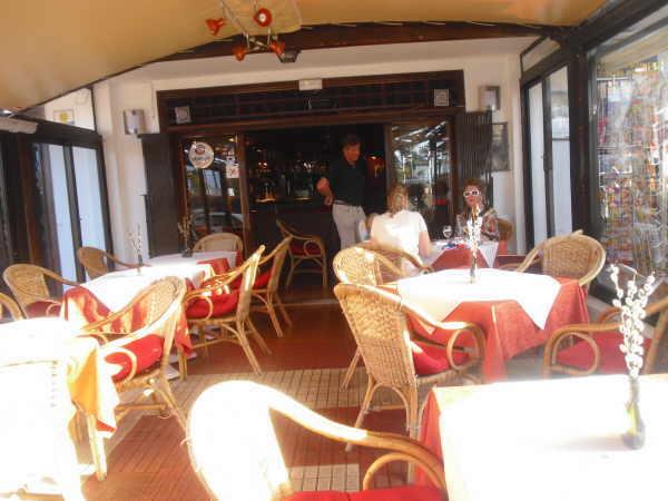 Gemütliches Ambiente und eine gute Küche bescheren der Tasca La Cava eine treue Stammkundschaft.