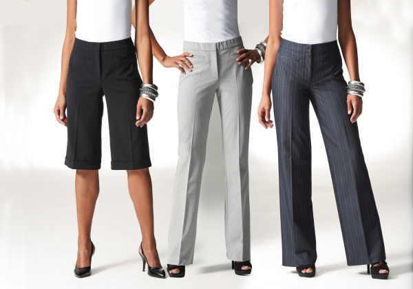 Marisota. Verschiedene Formen und Materialien bestimmen den aktuellen Hosen-Trend für den Sommer – da ist für jeden Geschmack und Anlass das richtige dabei