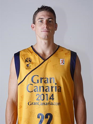 Gran Canaria's top scorer has signed for Real Madrid