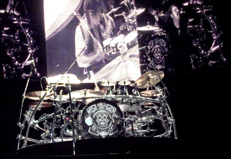 Drummer Alex - Der heimliche Star der Band