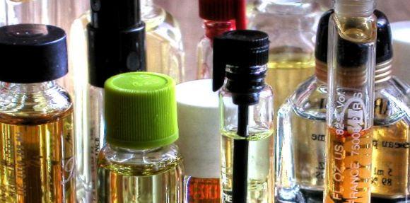 Wie sich Parfums voneinander unterscheiden