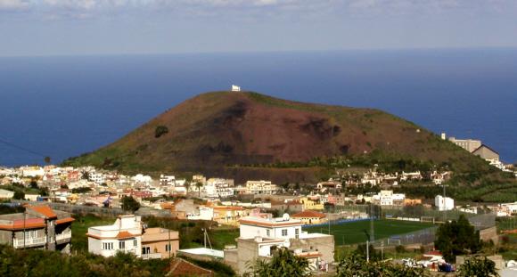 Vulkantage in Los Realejos