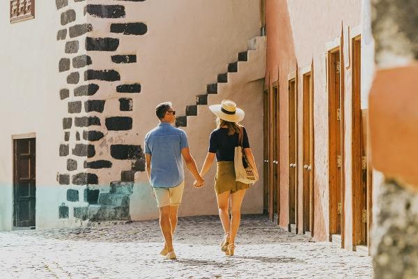 Der Tourismus in Puerto de la Cruz erfährt derzeit einen positiven Aufwärtstrend.