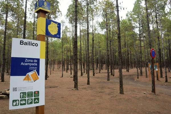Der Wald darf wieder genutzt werden. Trotzdem ist äußerste Vorsicht im Umgang mit Feuer geboten.