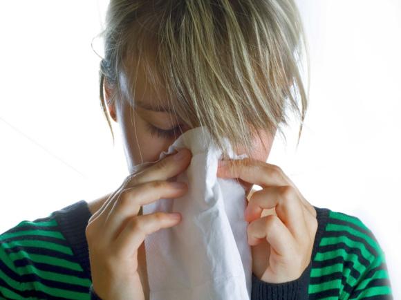 Die Jahreszeit der Erkältungen hat begonnen – mit den typischen Begleiterscheinungen wie Husten und Schnupfen.