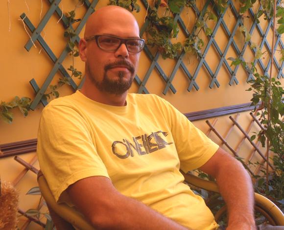 Stephan geht es vor allem um die Legalisierung und Normalisierung des Cannabis-Konsums.