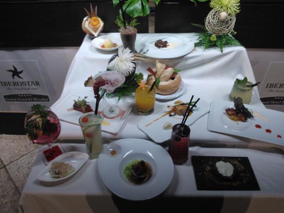 Gourmet Erfahrung im Restaurant Pergola.