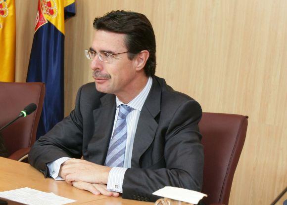 José Manuel Soría prophezeit den Aufschwung – und zwar schon bald.