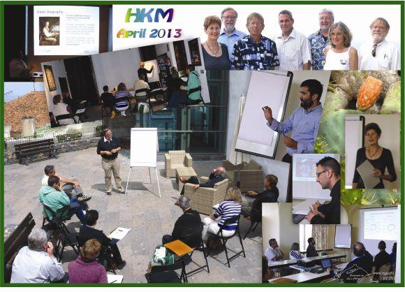 Thinktanks, Workshops - Menschen, die etwas bewegen möchten, treffen sich unter dem Dach der Multiversity.