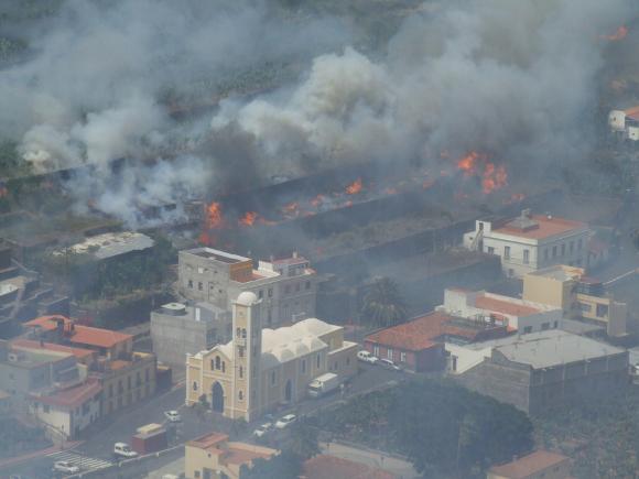 Im letzten Jahr wurden zahlreiche Häuser und einmalige Waldstücke von den Flammen gefressen.
