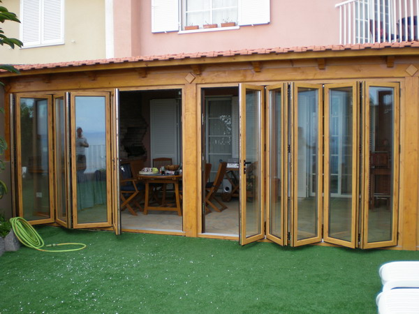Why Block Half Your Available Opening? Why Not Take Full Advantage Of The  Space You Have. Why Not BRING THE OUTSIDE IN!!!u201d Call Us Now For A Free  Quotation ...