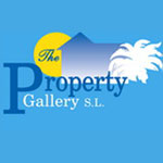 THE PROPERTY GALLERY S.L.